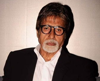 Big B emotional after watching 'English Vinglish'