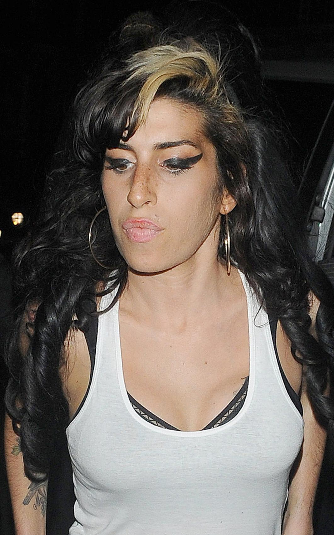 Amy Winehouse's final duet with Tony Brennett all set for release Amy Winehouse