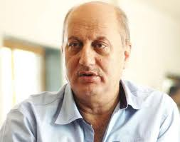 Anupam Kher not mourning his dad's death