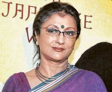 Ashok Mehta was a pillar of strength: Aparna Sen