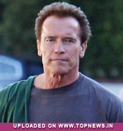 arnold schwarzenegger wife pictures. Arnold Schwarzenegger