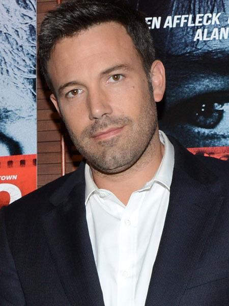 Affleck happy for JLo success