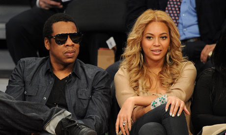 Beyonce and Jay-Z splash out on gifts for newborn daughter