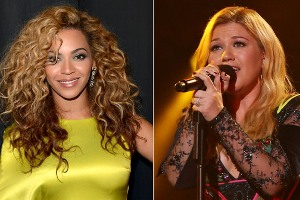 Beyoncé, Kelly Clarkson and James Taylor to perform at Obama's second presidential inauguration