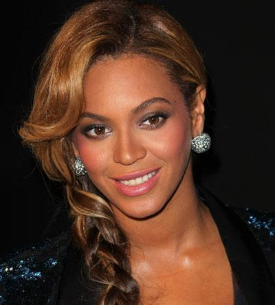 Beyonce Knowles Baby on Beyonce Reveals How She Slimmed Down Post Baby   Topnews