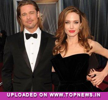 Brangelina pick up wedding rings
