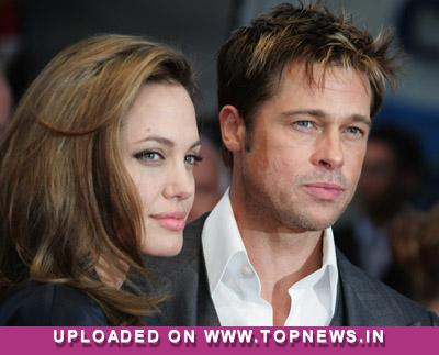 Brangelina to work together again in new movie