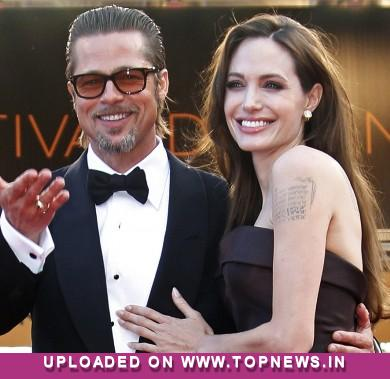 Brangelina to star together again?