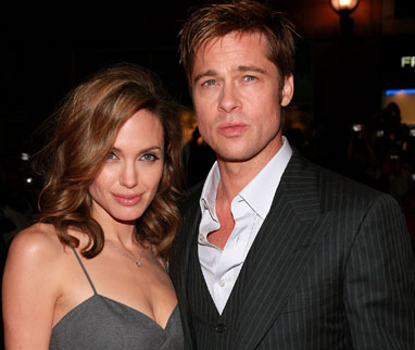 Brangelina have 'no plans to marry', claims French town Mayor