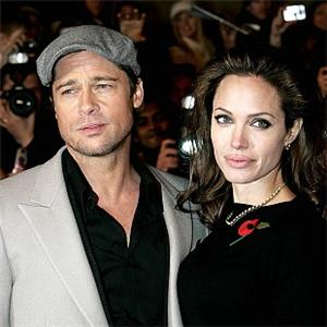 Brangelina joined by other celebs in junk food mania