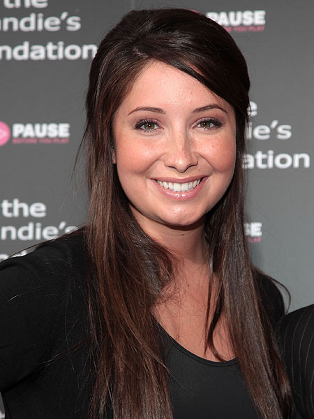 Bristol Palin confronts heckler who calls her mom 'wh***'