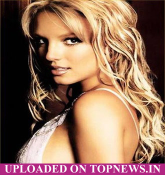 Britney Spears `overdosed` on amphetamines in 2008