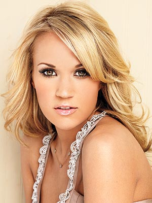 carrie underwood slip