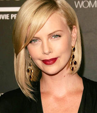 1. Удлиненной форме лица короткие и средние волосы подходят лучше, чем длинные.  В противном случае лицо визуально...