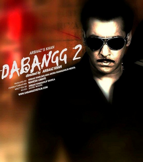 'Dabangg 2' will have Christmas release