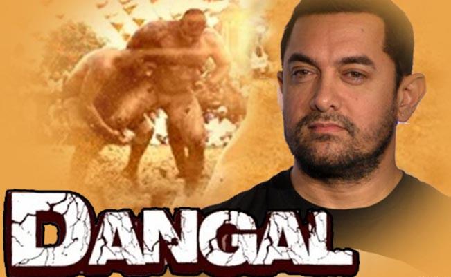 Despite demonetisation, 'Dangal' scores big on Day 1