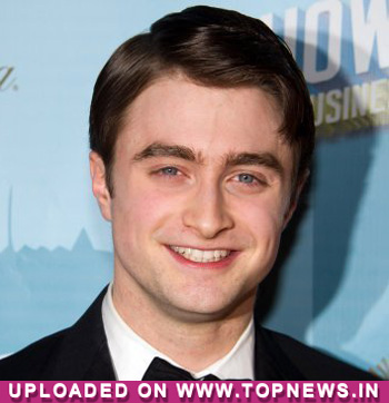 Daniel Radcliffe returned cash prize from 'Potter' quiz