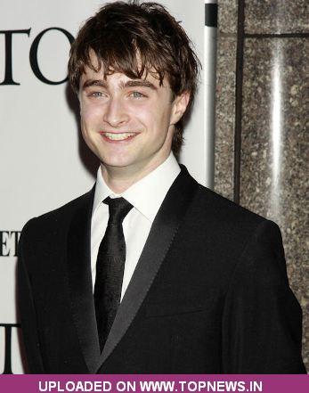 ... Daniel Radcliffe has urged Academy Award bosses to nominate Alan Rickman ...