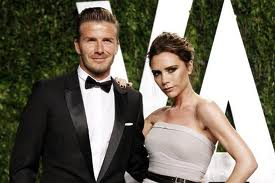 Becks spends time with pal Frank Lampard on 13th wedding anniversary 