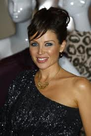 I never see myself as style icon: Dannii Minogue