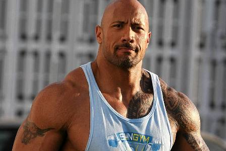 Dwayne Johnson's 'San Andreas' sequel in development!