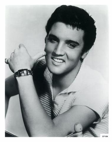 Elvis Presley | TopNews