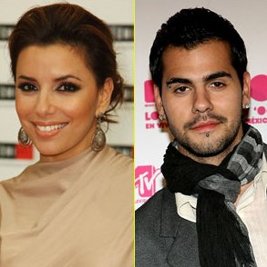 Eva Longoria and Eduardo Cruz not together anymore