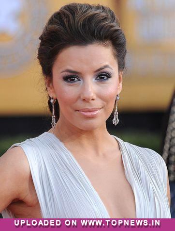 Gymming helped Eva Longoria overcome divorce woes