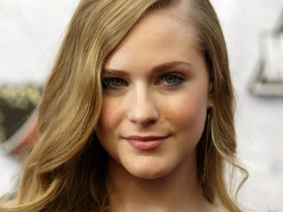 evan rachel wood esquire. Evan Rachel Wood says she #39;is