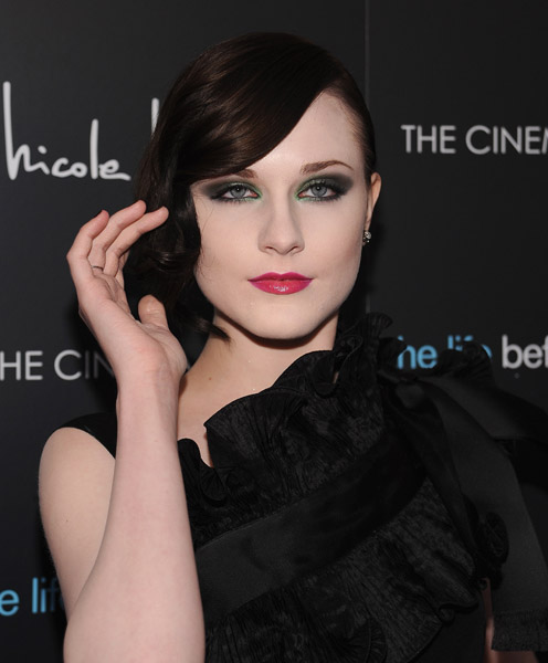 Evan Rachel Wood quits Spider-Man musical
