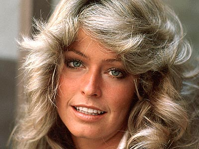 add46af6468c0d Farrah Fawcett''s iconic red swimsuit to become a museum piece