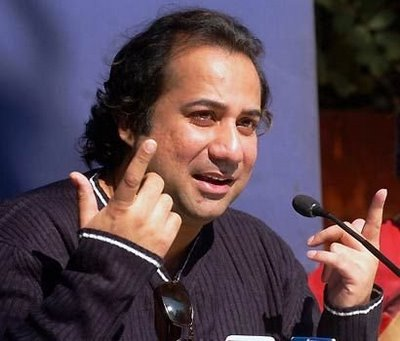 Rahat Fateh Ali Khan willing to revisit India despite detention