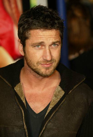 Gerard Butler single or ready