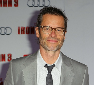 Guy Pearce opens up about past drug addiction