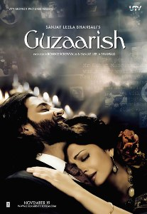 Early release of `Guzaarish' in Pakistan irks Indians