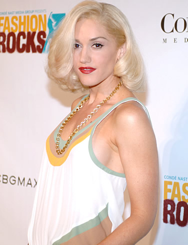 gwen stefani no makeup. gwen stefani no makeup