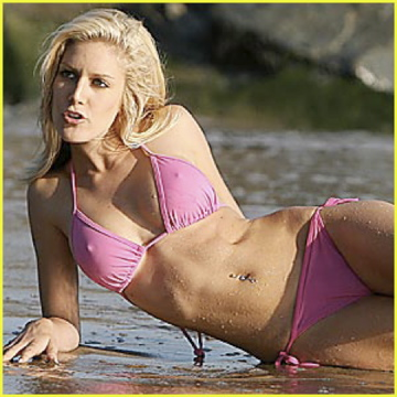 Heidi Montag Wallpapers, Pictures, Photo