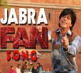 Watch out for six different linguistic versions of 'Jabra Fan'