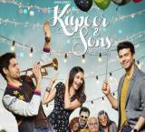 1st poster for `Kapoor and Sons` out