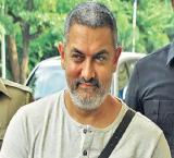 Has Aamir already started promoting 'Dangal'?