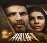 Akki`s `Airlift` enters Rs 100 cr club