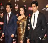 The 'SOTY' gang Alia, Varun, Sidharth: From co-stars to neighbours?