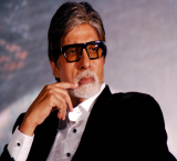 Big-B feels privileged to lend voice for Satyajit Ray's 'Satranj Ki Khiladi'