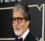 Big B in awe of young talent around him
