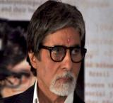 Amitabh Bachchan in 'so much admiration' of new talent