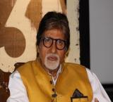 Amitabh Bachchan portrays a rural man in ads