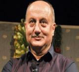 Why should Oscars become benchmark to celebrate Indian cinema?: Anupam Kher