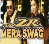 Badshah unveils peppy single 'Ray ZR Mera Swag'