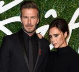 Becks takes fashion advice from wife Posh