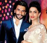Deepika puts her engagement rumours with Ranveer to rest